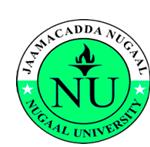 Nugaal University
