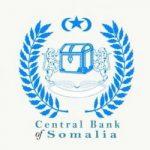 Somalia Central Bank