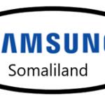 SAMSUNG SOMALILAND